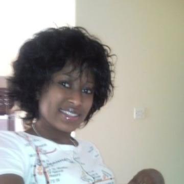 Elizabeth Teye, 34, Providence, United States