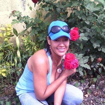 Yuli Perez, 33, Colombiano, Colombia