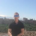 José, 30, Granada, Spain