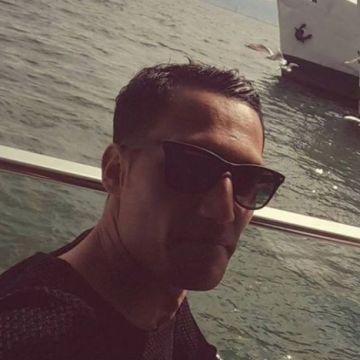 Onur Özbekler, 34, Aydin, Turkey