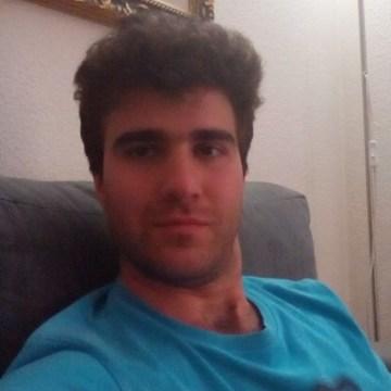 Albert FrAl, 33, Barcelona, Spain