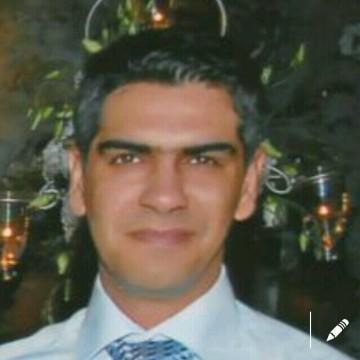 Koray Savur, 41, Istanbul, Turkey