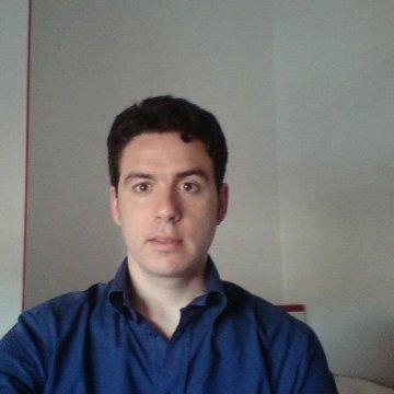 Gianluca Grillo, 36, Catania, Italy