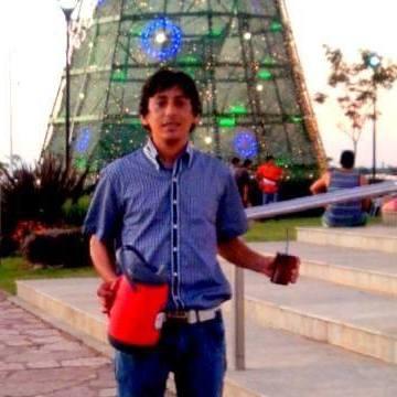 Alberto, 29, Fontana, Argentina