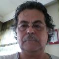 İRFAN, 64, Antalya, Turkey