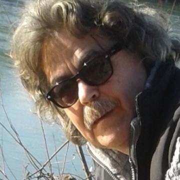 İRFAN, 63, Antalya, Turkey