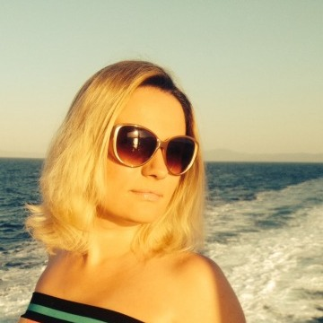 Анастасия С, 35, Minsk, Belarus
