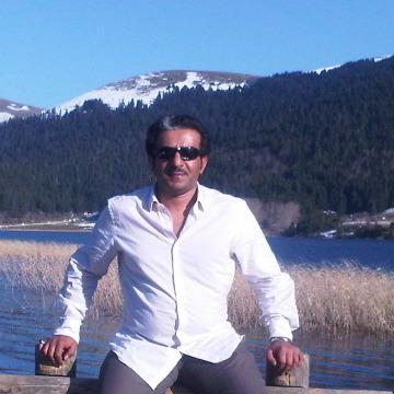 Saad Ali, 44, Dhahran, Saudi Arabia