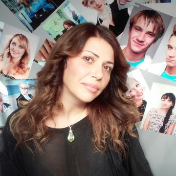 elina, 40, Odessa, Ukraine