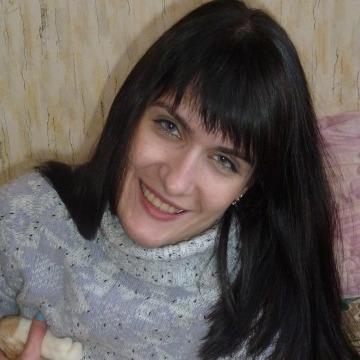 Julija, 29, Voronezh, Russia