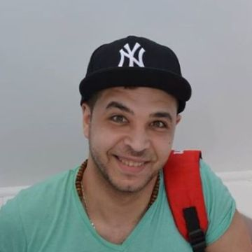 mohamed sheth, 29, Alexandria, Egypt
