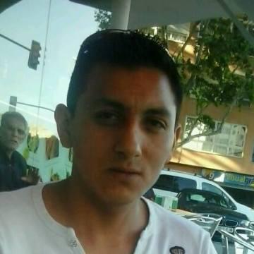 Roberto, 38, Palma, Spain