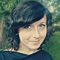 Anna Mykhavevych, 23, Lutsk, Ukraine