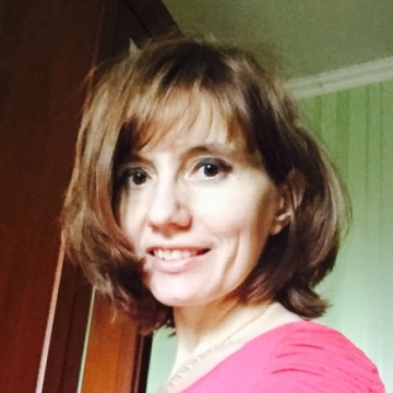 Екатерина, 39, Odintsovo, Russia