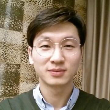 kyucheol, 33, Seoul, South Korea