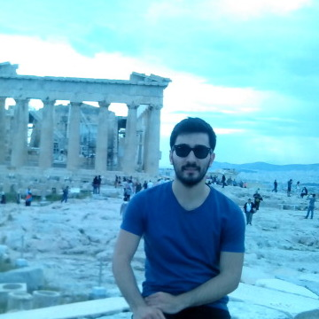Alptuğ, 23, Istanbul, Turkey