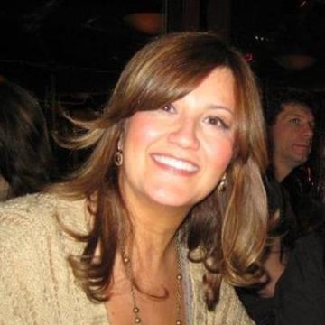 Janet, 38, Ohio, United States