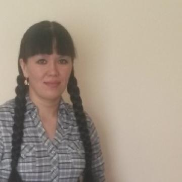 Елена, 32,