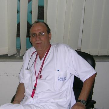 Issam El Amri, 56, Barcelona, Spain