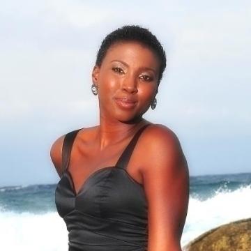 celine, 26, Dakar, Senegal