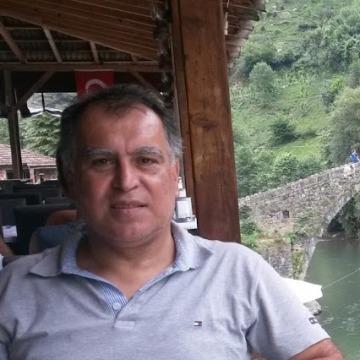 can dindar, 58, Ankara, Turkey