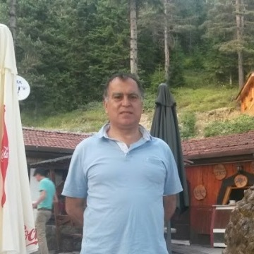 can dindar, 57, Ankara, Turkey