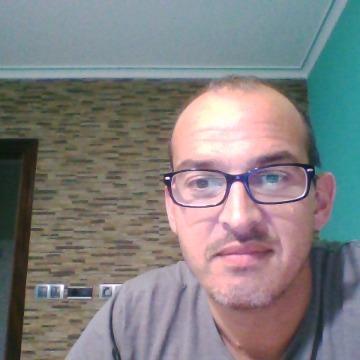 Raul Labayen Lozano, 38, Viveiro, Spain