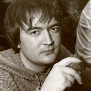 Артём Третьяков, 26, Ekaterinburg, Russia