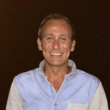 Gökhan Şimşek, 49, Istanbul, Turkey