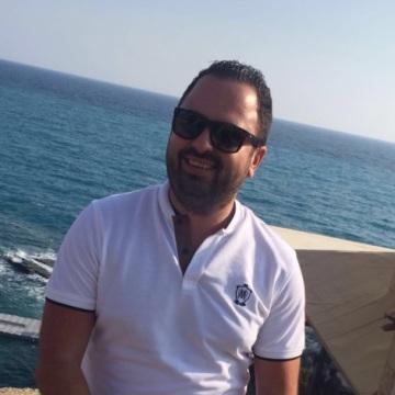 Cbj, 32, Dubai, United Arab Emirates