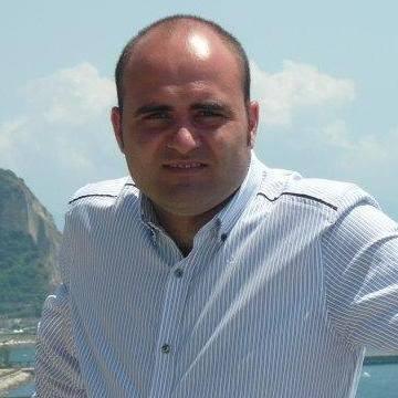 Antonio Mangoo, 34, Arzano, Italy
