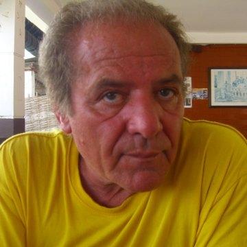 Filippo, 61, Mailand, Italy