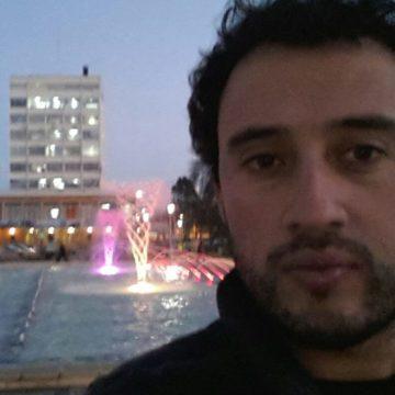 Miguel, 33, Osorno, Chile