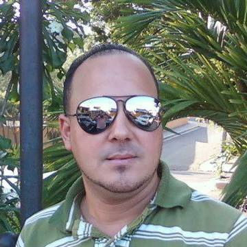 Ricardo Tejeda, 38, Santiago, Dominican Republic