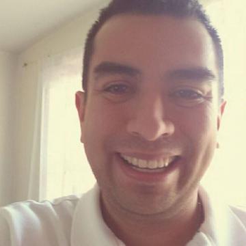 JM BAlaguer, 34, Puebla, Mexico