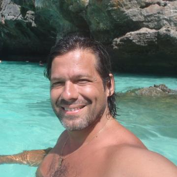 José, 44, Natal, Brazil