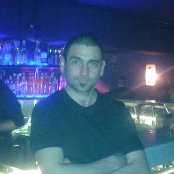 Cristian Sabau, 36, Vigevano, Italy