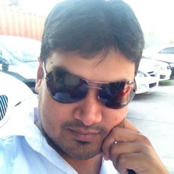 Muhammad, 34, Bishkek, Kyrgyzstan