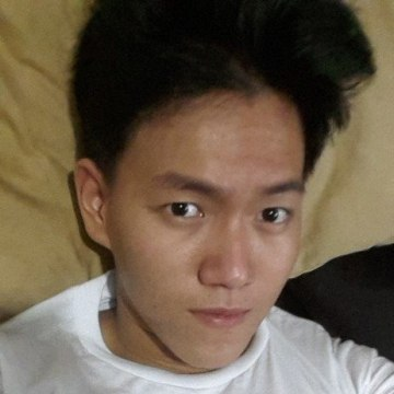 Tang Tered, 22, Taling Chan, Thailand