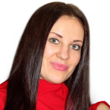 Olga Lazareva, 29,