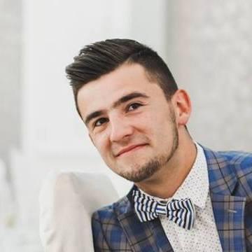 Steven, 22, Kishinev, Moldova