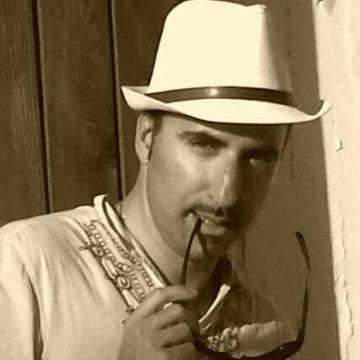 Flaviano, 44, Palermo, Italy