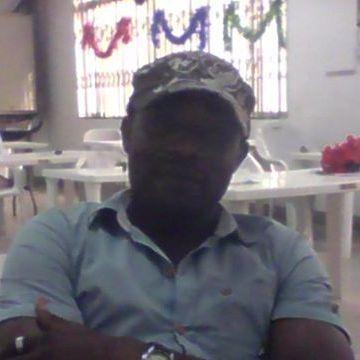 Austin Ibe, , Lagos, Nigeria