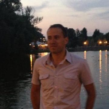 Владимир Гуров, 32, Kemerovo, Russia