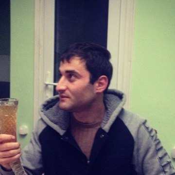 Аршак Аветисян, 25, Adler, Russia