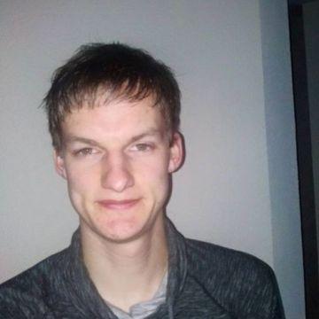 Erik van Eggermond, 26, Amsterdam, Netherlands