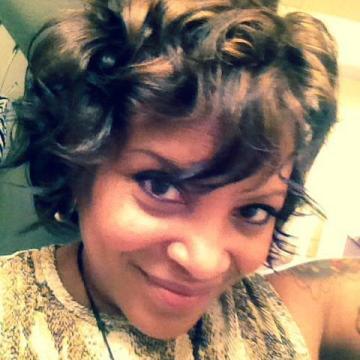 Esther, 46, Dallas, United States