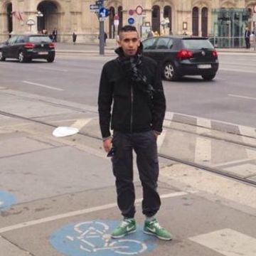Omar Moroccan, 28, Torino, Italy