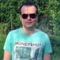 Александр Полухин, 32, Moscow, Russia
