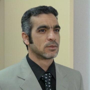 Ali, 42, Cairo, Egypt